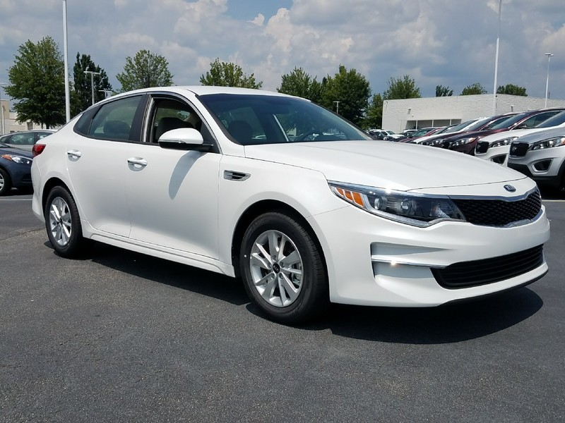 new 2018 kia optima lx auto sedan in kennesaw jg184896. Black Bedroom Furniture Sets. Home Design Ideas